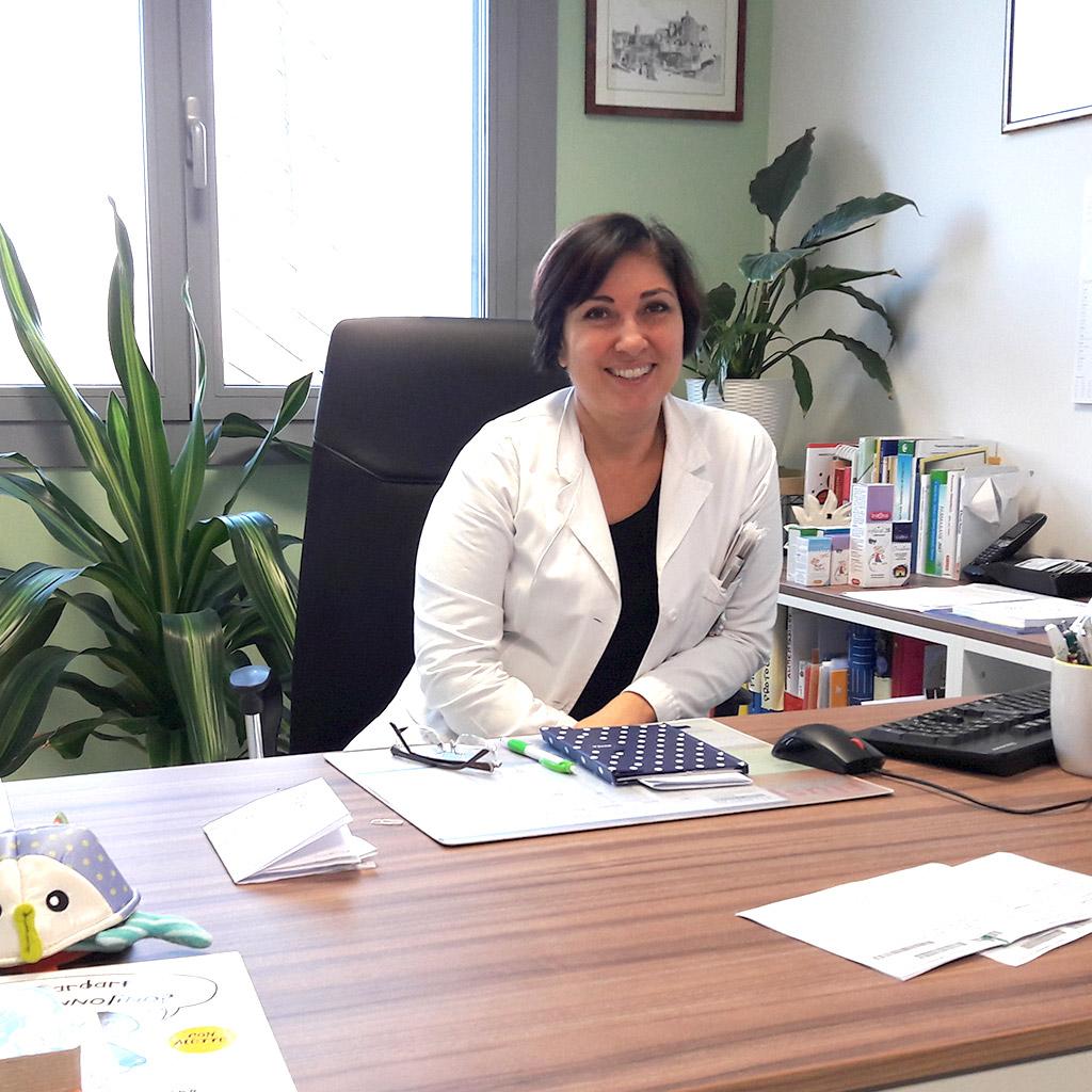 Dott.ssa Angela Fedora Latorraca