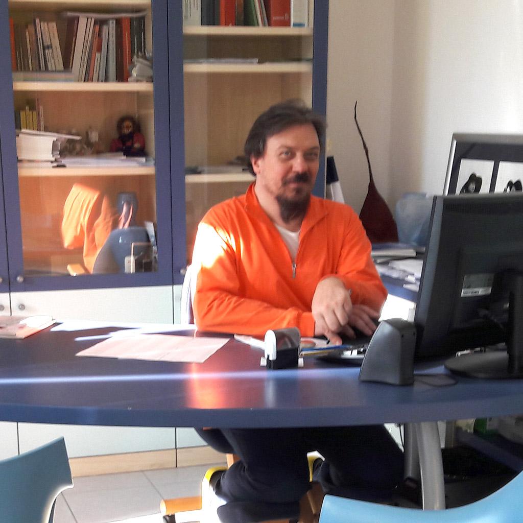 Dott. Claudio Mangialavori