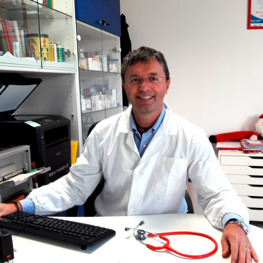 Dott. Graziano Zucchi