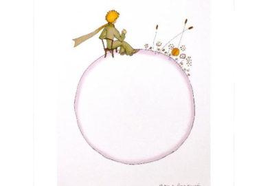 Il Piccolo Principe Art. (1)