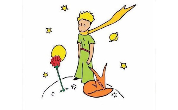 Il Piccolo Principe Art. (2)