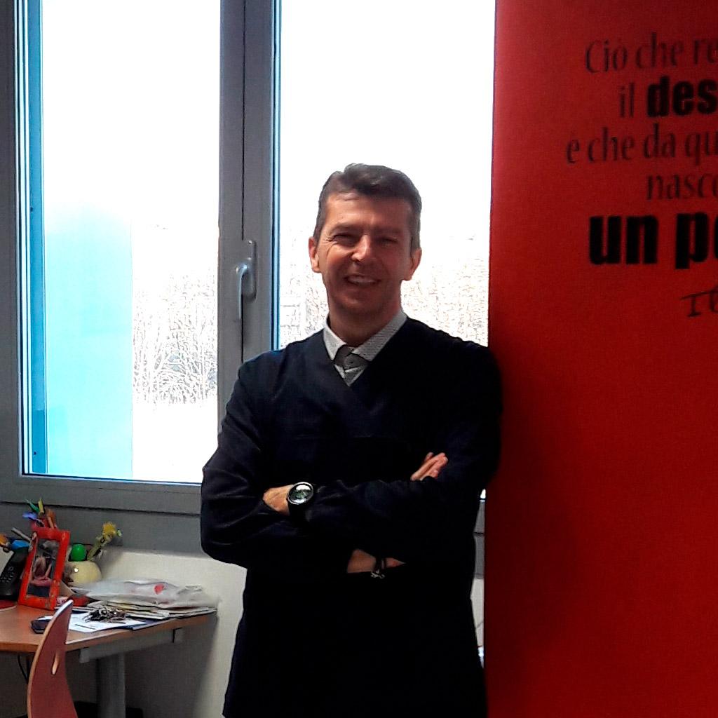 Dott. Nicola Guaraldi